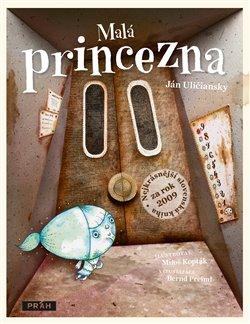 Obálka titulu Malá princezna