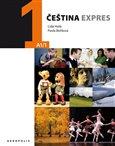 Čeština expres 1 (A1/1) - anglicky + CD - obálka