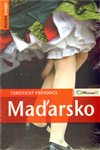 Obálka knihy Maďarsko - turistický průvodce