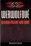 Werwolfové - Hitlerova poslední tajná zbraň - obálka