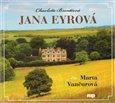 Jana Eyrová - obálka