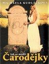 Obálka knihy Jak se modlí čarodějky