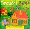 Obálka knihy Broučci - leporelo