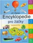 Encyklopedie pro žáčky - obálka