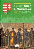 Dějiny Uher a Maďarska v datech - obálka