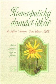 Obálka titulu Homeopatický domácí lékař