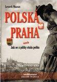 Polská Praha - obálka