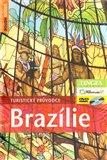Brazílie - turistický průvodce - obálka
