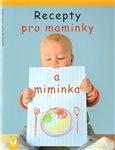 Recepty pro maminky a miminka - obálka