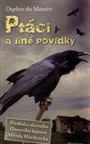 Ptáci a jiné povídky - obálka