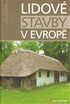 Obálka knihy Lidové stavby v Evropě