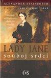 Obálka knihy Lady Jane - souboj srdcí