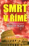Obálka knihy Smrt v Římě