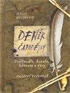 Obálka knihy Deník čarodějky
