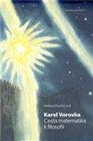 Karel Vorovka (Cesta matematika k filosofii) - obálka