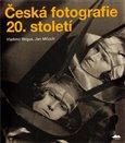 Česká fotografie 20. století - obálka