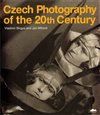 Obálka knihy Czech Photography of the 20th Century