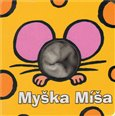 Myka M&#237;a (Lepolero s prstov&#253;m ma&#225;skem) - oblka