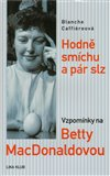 Hodně smíchu a pár slz (Vzpomínky na Betty MacDonaldovou) - obálka