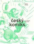 Český komiks 1. poloviny 20. století - obálka