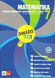 Matematika 7 (Dokážeš to!) - obálka