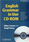 English Grammar in Use 3rd Edition