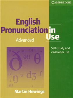 English Pronunciation in Use Advanced with answers - Martin Hewings