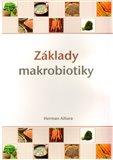 Základy makrobiotiky - obálka