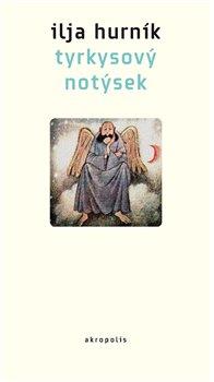 Obálka titulu Tyrkysový notýsek