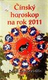Čínský horoskop na rok 2011 - obálka