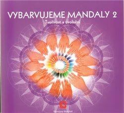 Vybarvujeme mandaly 2 - Monoque Mandali
