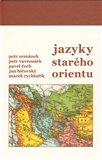 Jazyky star&#233;ho Orientu - oblka