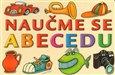 Naučme se abecedu - obálka