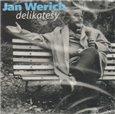 Jan Werich delikatesy - obálka