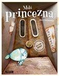 Malá princezna (Nejkrásnější slovenská kniha pro děti 2009) - obálka