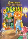 Zuby jektající děsiál (Simpsonovi) - obálka