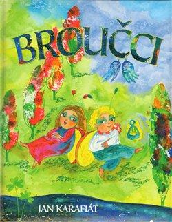 Broučci - Jan Karafiát