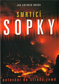Oblka titulu Smrt&#237;c&#237; sopky