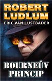 Bourneův princip - obálka