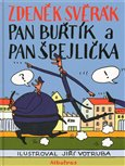 Pan But&#237;k a pan pejlika - oblka