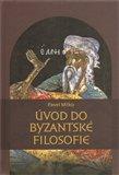 Úvod do byzantské filosofie - obálka