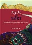 Psyché a smrt - obálka