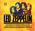 Led Zeppelin - obálka