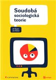 Soudobá sociologická teorie - obálka