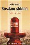 Šiva (Stezkou siddhů 1.) - obálka