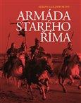Armáda starého Říma - obálka