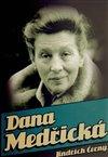 Obálka knihy Dana Medřická