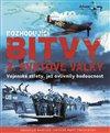 Obálka knihy Rozhodující bitvy druhé světové války