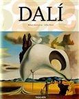 Dalí - obálka