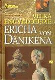 Velká encyklopedie Ericha von Dänikena - obálka